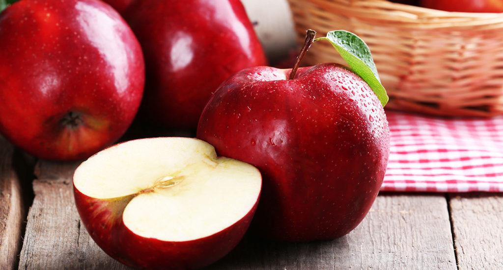 Superfoods – Jabłka