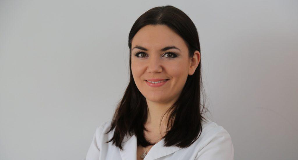mgr inż. Monika Wodyczko dietetyk kliniczny | Yummity