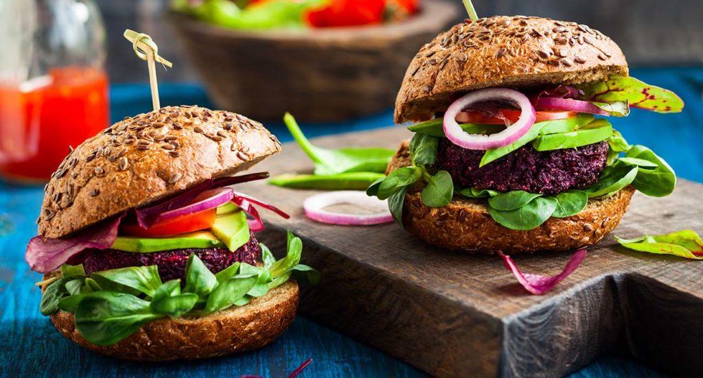 Pomysł na szybki i zdrowy lunch Yummiy