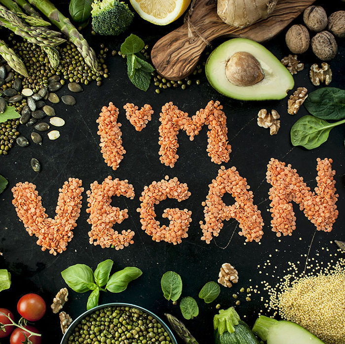 Vegetarianism - is it a diet or a lifestyle?