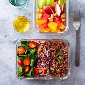 Zdrowy i szybki lunch Yummity