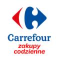Carrefour zakupy codzienne Yummity