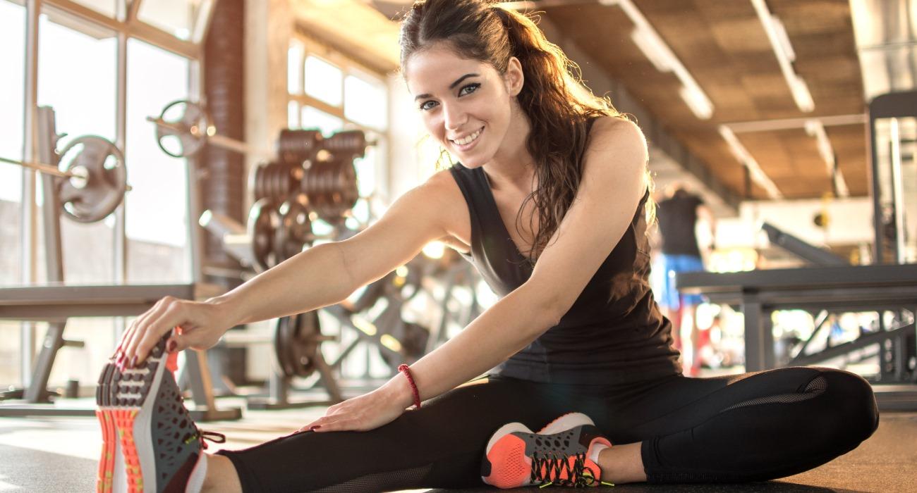 Pełnowartościowa dieta dla osób aktywnych fizycznie Yummity