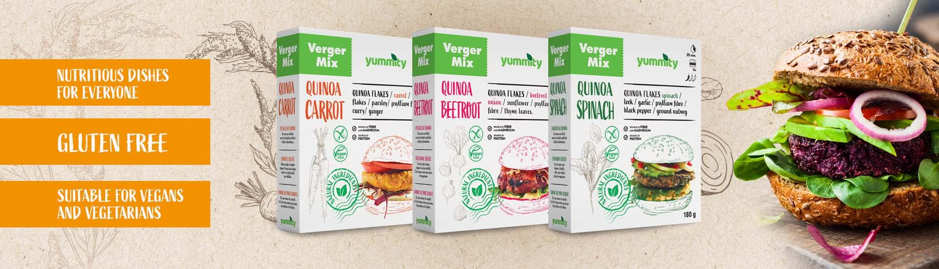 gluten free vergers yummity