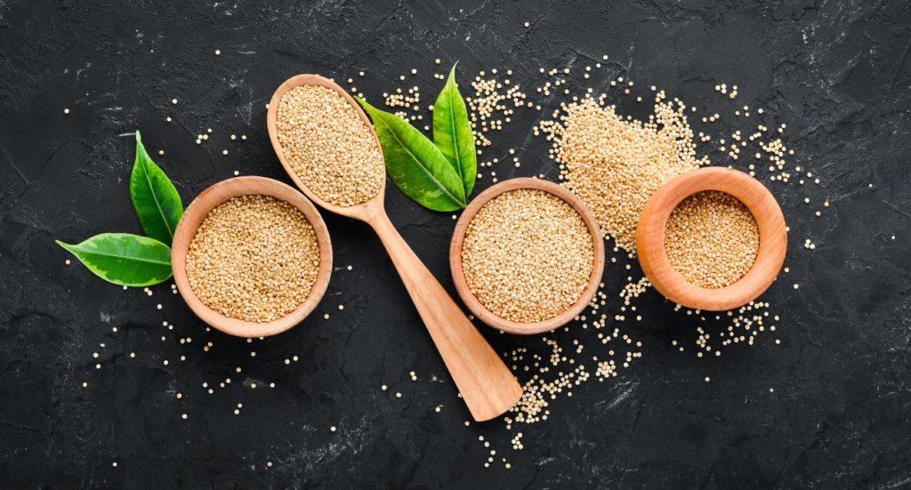 Superfoods Quinoa