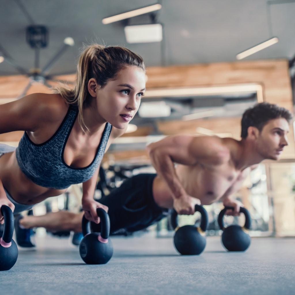 Węglowodany złożone w diecie osób aktywnych fizycznie