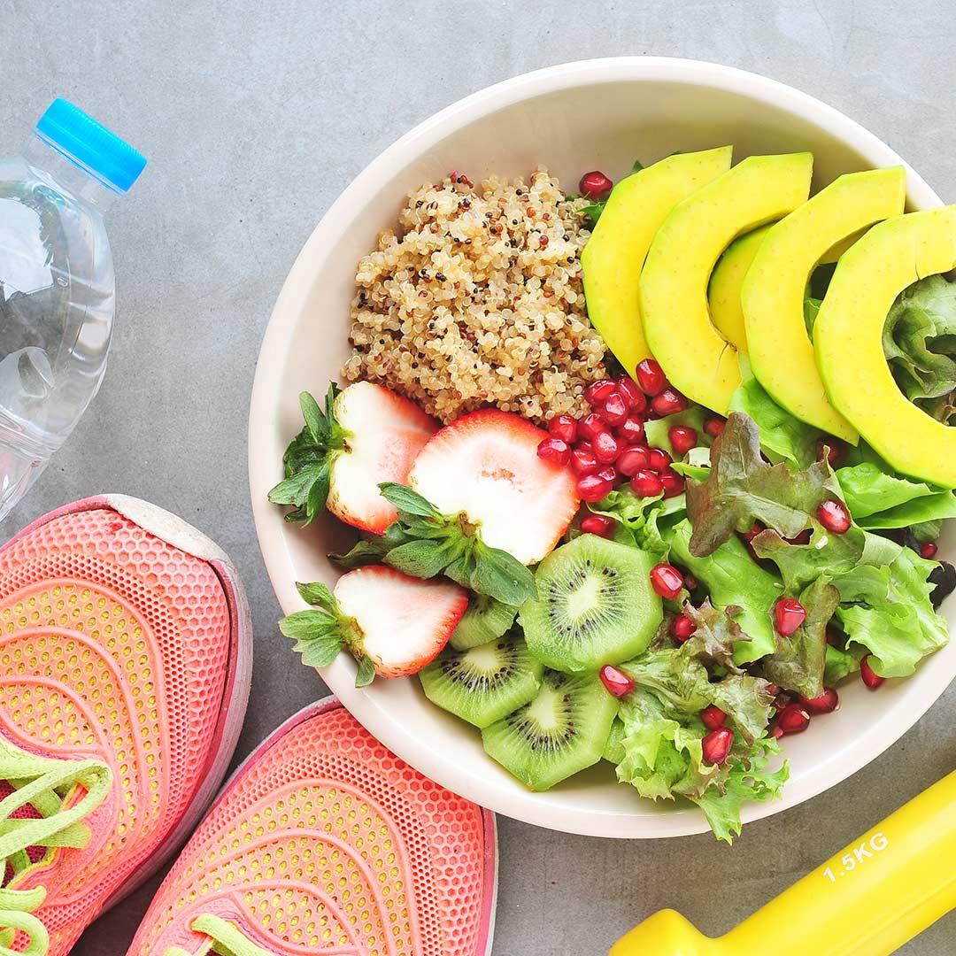 Dieta a odporność organizmu