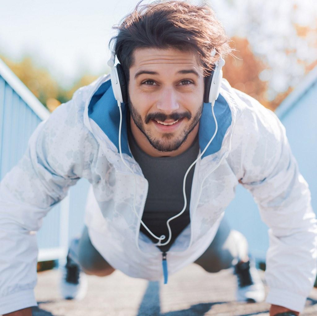Aktywność fizyczna a odporność organizmu