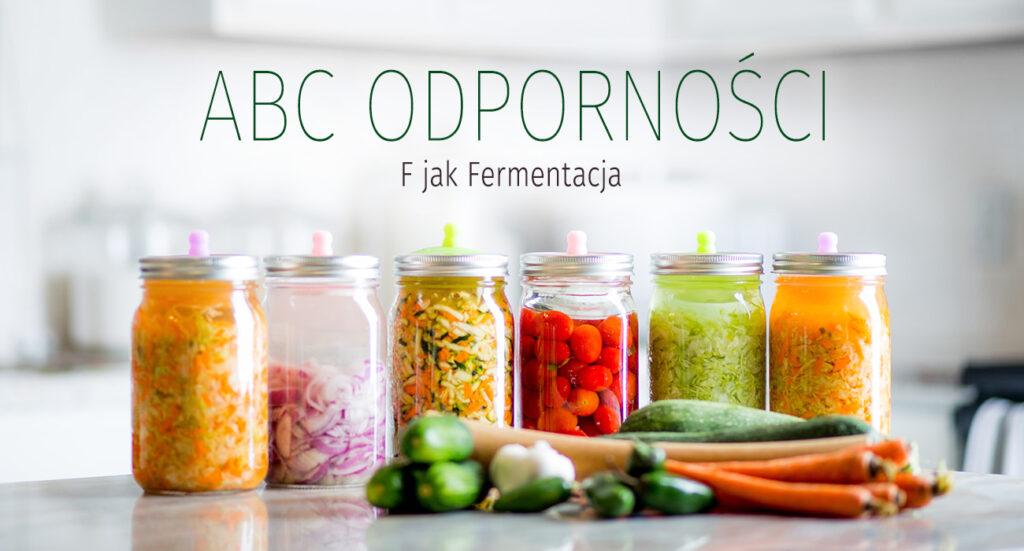 Odporność a fermentacja